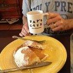 Pancake-a-Palooza! (The coffee's good too.)