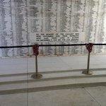 The USS Arizona Memorial 8