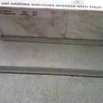 The USS Arizona Memorial 16