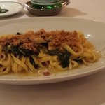 Linguini Du Sud - there's something really tasty about this dish