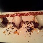 Chocolate Wattalapam