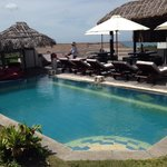 Pool at Mui Ne Hills 2