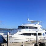 Sea World Cruise Boat