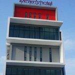 Beverly Hotel Foto
