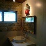 Ketut's Place Bathroom