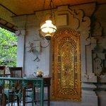 Ketut's Place Balcony