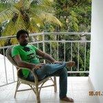 AT HOTEL