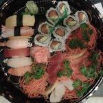 yummy sushi to go