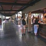 Kruger Gate - Protea Hôtel