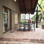 Kruger Gate - Protea Hotel (Chalet)