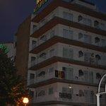 """Отель """" Акапулько"""""""