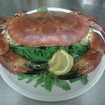 crab to order