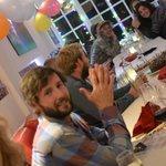 Photogenic Birthday Celebrations at the Best Indian Restaurant in Devon #lavani.co.uk