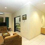 Green Villas Hotel & Spa Foto