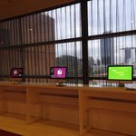 mac on lobby