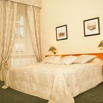 Гостевой дом Amber Apple Guest House