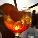 Spritz - one of the bests I tasted