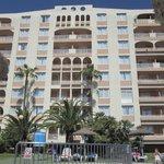 Edificio Mallorca