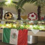 Día de México