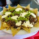 Lousy nachos