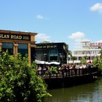 Raglan Road Restaurant