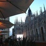 Duomo's view
