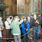 "DenRus ""Complete St Petersburg Tour in Church on Spilled Blood,"