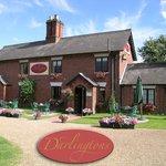 Darlingtons Tea Rooms