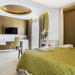 Stylish Premium room