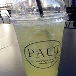 Paul  - lemonade