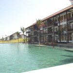 Ananthaya's lovey pool