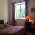La chambre Tamaris