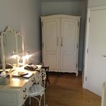 Each of Our 6 rooms have a different Feel with some amazing Features thanks to Sally Warburton