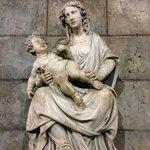 Statue Krypta