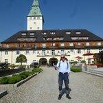 Auf gehts zur herrlichen Schachen-Tour zum verrückten Jagdschloss Ludwigs II in atembraubender L
