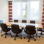 Boardroom (Größe 24 qm)