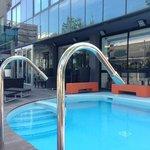 Hotel Perla Foto