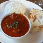 Tandoori Chambers Restaurant & Bar