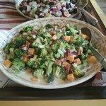 Dreamy Broccolli Salad