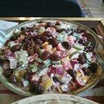 Love Greek Salad!