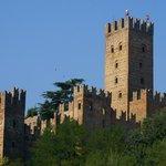 Rocca Viscontea di Castell'Arquato