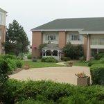 Foto di Hilton Garden Inn St. Charles