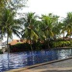cochin pool