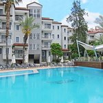 SENTIDO Marina Suites- Adult Only