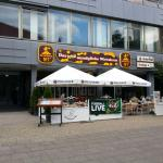Berliner Kartoffelhaus照片