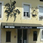 Don Quijote Bar,Restaurant,Tapas