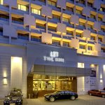 โรงแรม ฮินดูสถาน อินเตอร์เนชันแนล โกลกาตา
