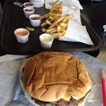 Photo of Jim's Burger Haven