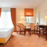 Standard-/Komfort-Zimmer