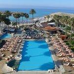 帕夫洛納帕海灘飯店